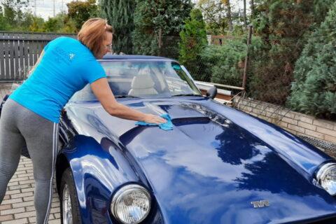 Ceník čištění automobilu